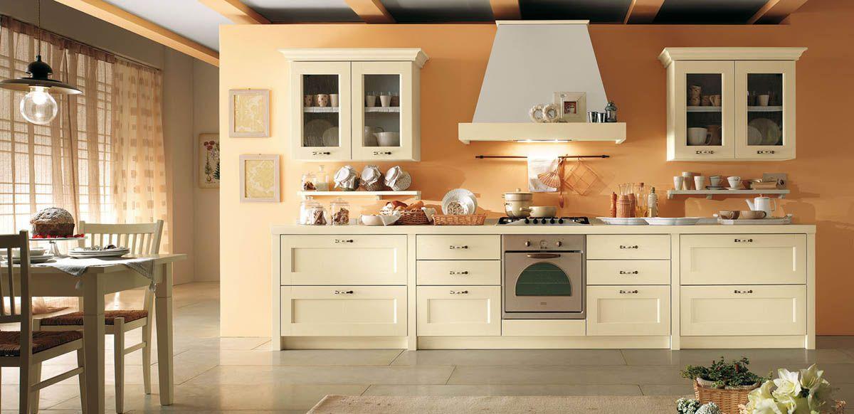 Cucine moderne classiche 2