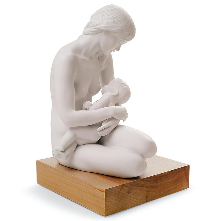 фото статуэтки - Жизненная связь